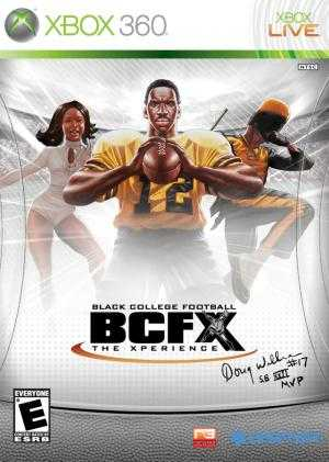 Black College Football Experience: The Doug Williams Edition