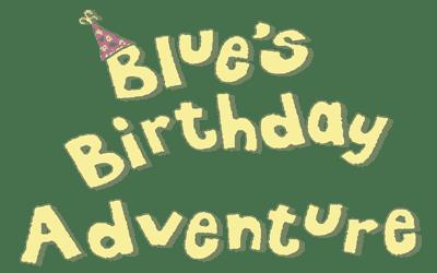 Blue's Clues: Blue's Birthday Adventure