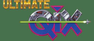 Ultimate Qix