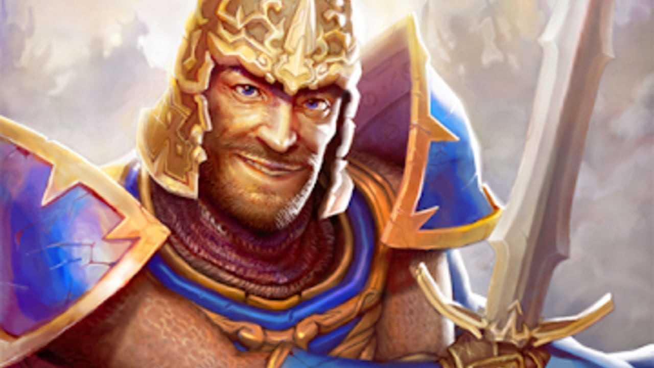 SpellForce: Heroes & Magic