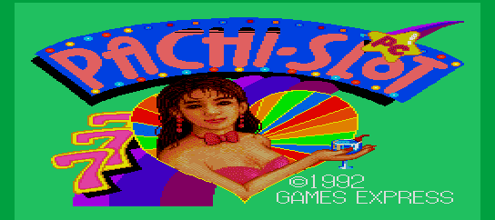 PC Pachi-slot