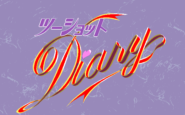 Two Shot Diary