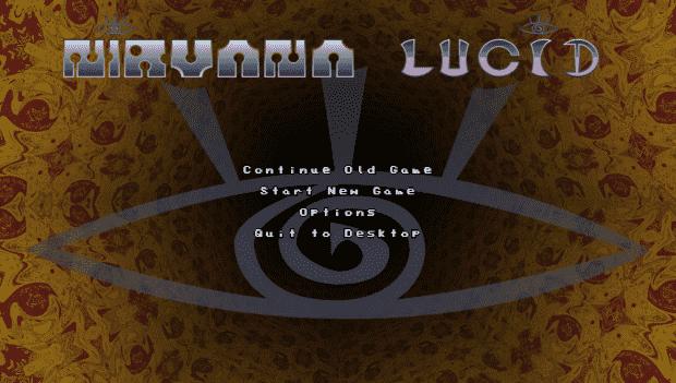 Nirvana Lucid
