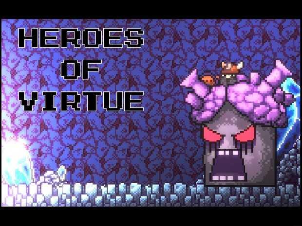 Heroes of Virtue