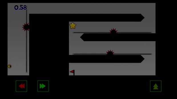 Super Jumpy Ball - A Platform Puzzle