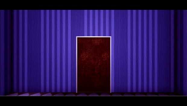 Door Beyond Mind