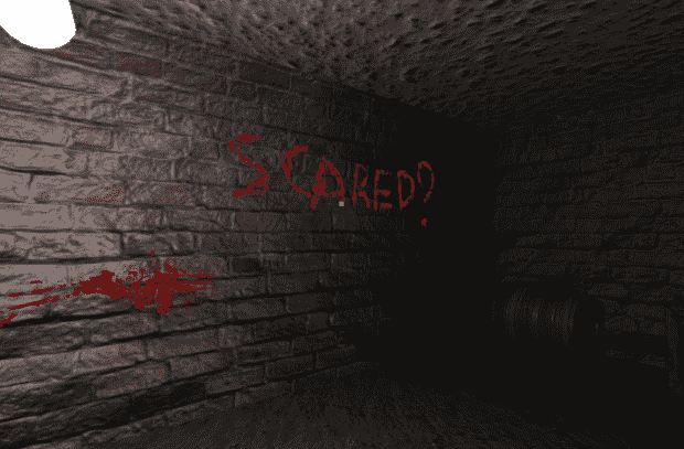 Claustrophobia - The Horror Game