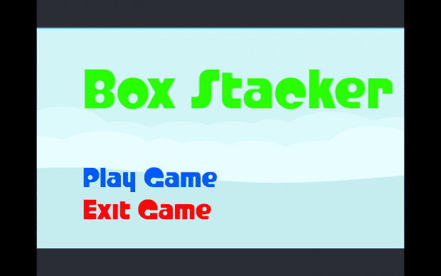 Box Sacker