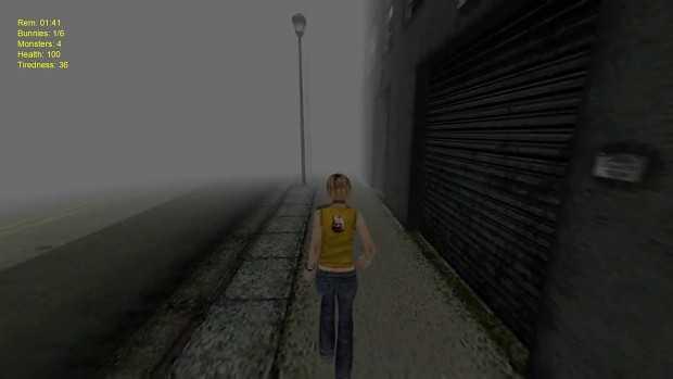 Silent Hill 2.5
