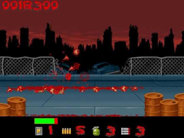 Zombie Apocalypse 2.5