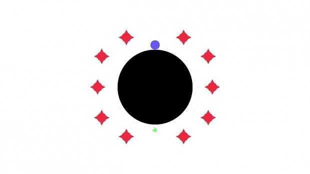 Dimensions - Circular Platformer