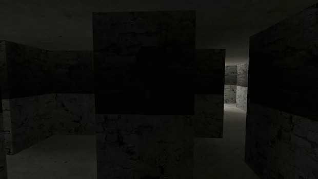 Anquin's Maze