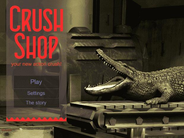 Crush Shop
