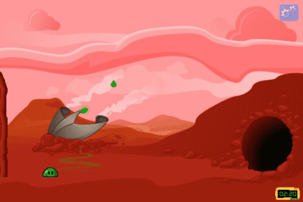 Slug (Ugly Games)
