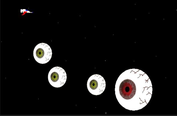 Planetary Infiltrator