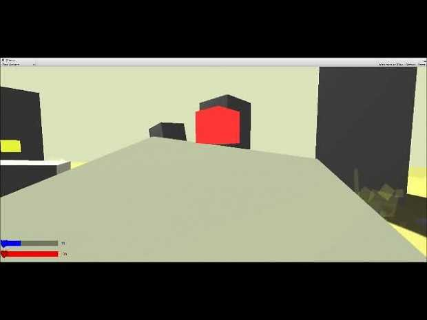 Serious Game -working title-