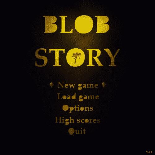 Blob Story