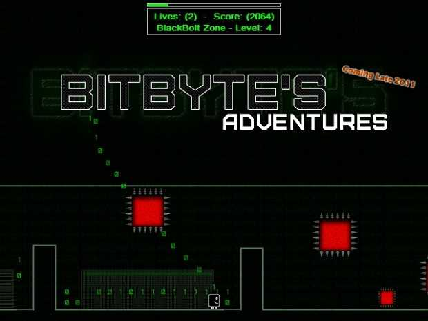 BitByte's Adventures