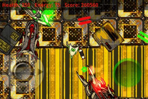 Cybertronic Warfare