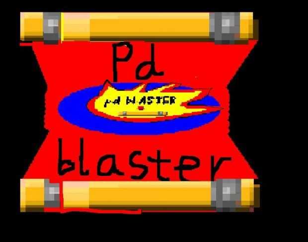 PD Blaster