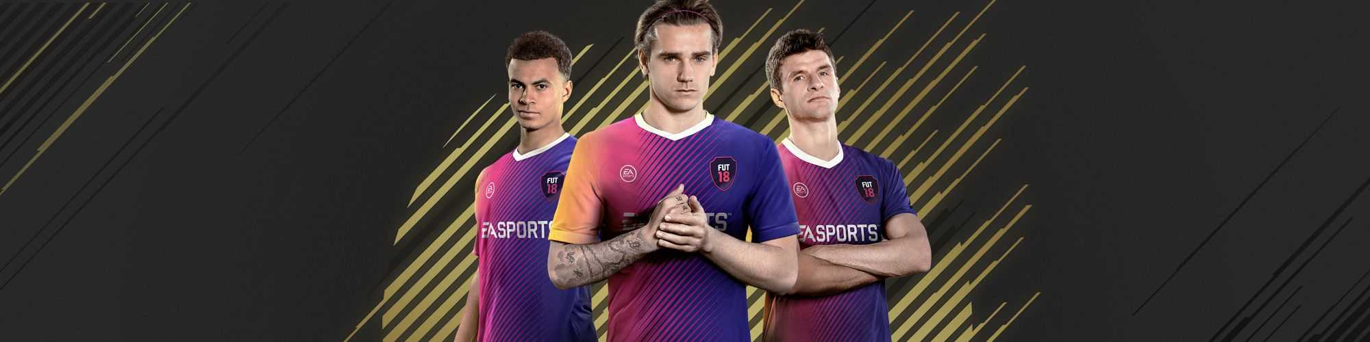 FIFA 18 Points