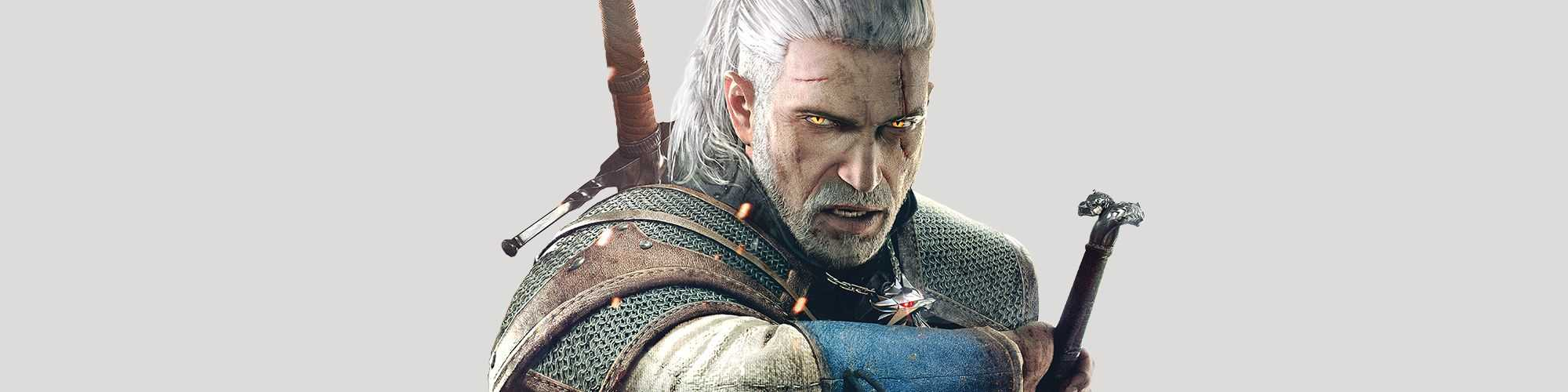 The Witcher 3: Wild Hunt English Voice-Over Pack