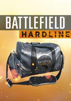 Battlefield Hardline Silver Battlepack