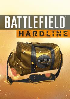 Battlefield Hardline Gold Battlepack