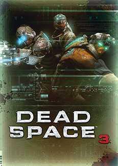 Dead Space 3 Tau Volantis Survival Kit