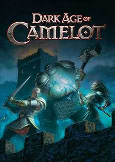 Dark Age of Camelot 1 Month Time Code