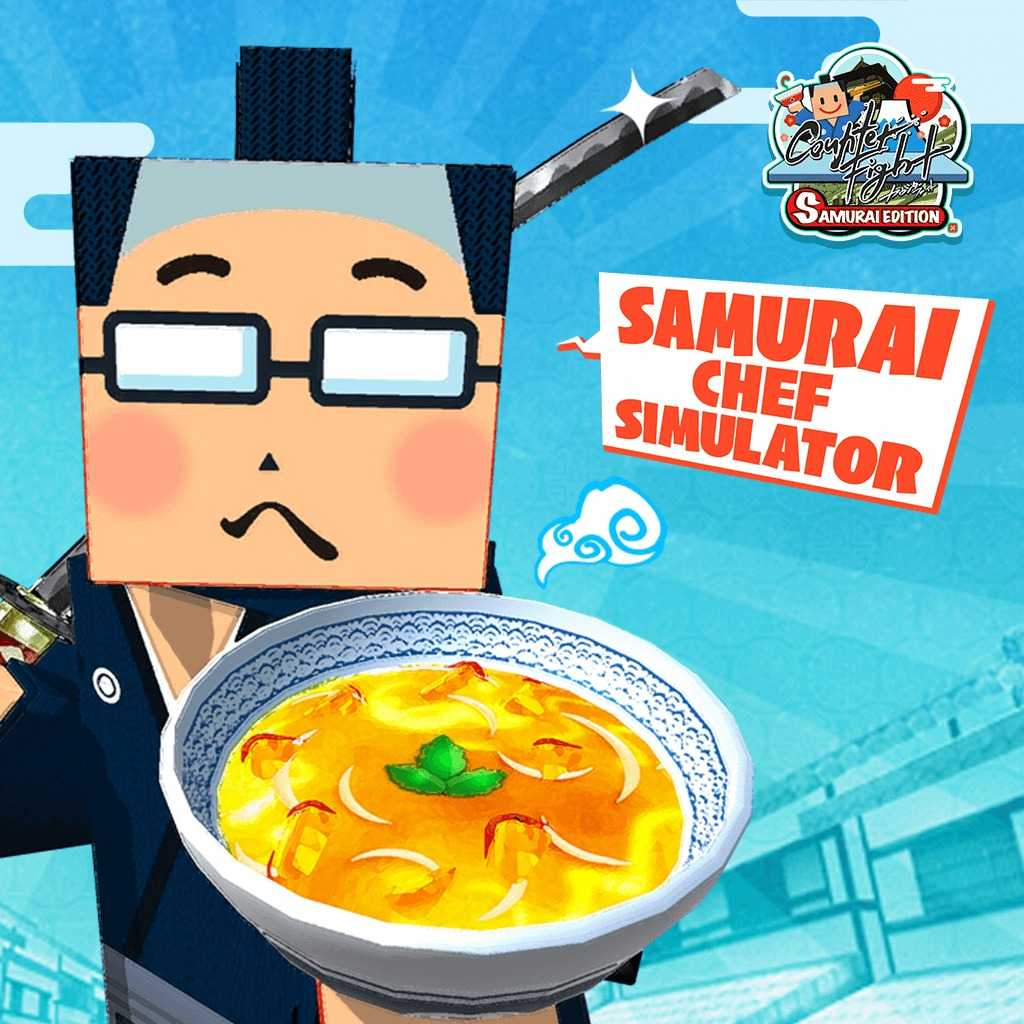 CounterFight: SamuraiEdition (VR)