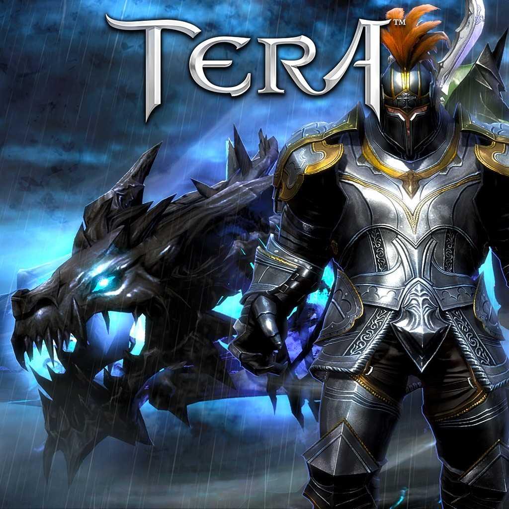 TERA: Ironward Pack