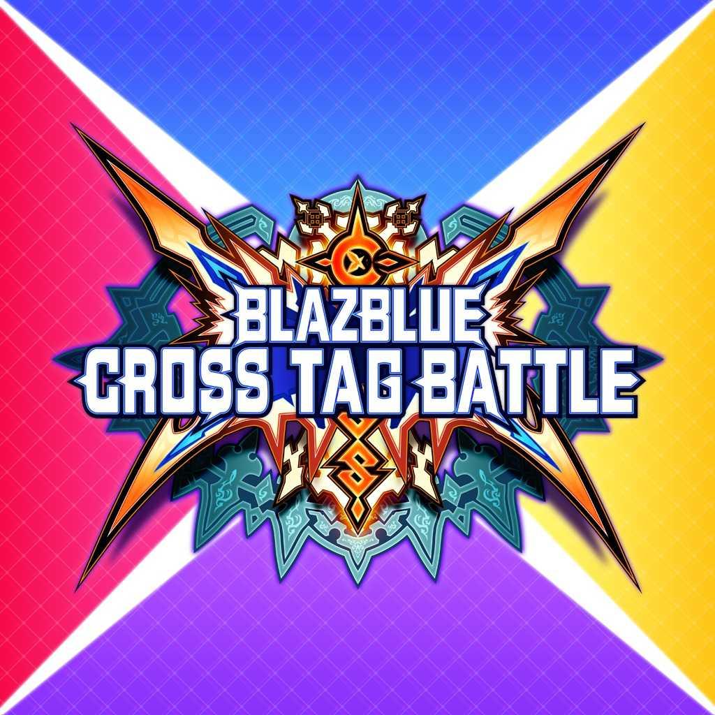 BlazBlue: Cross Tag Battle Deluxe Edition