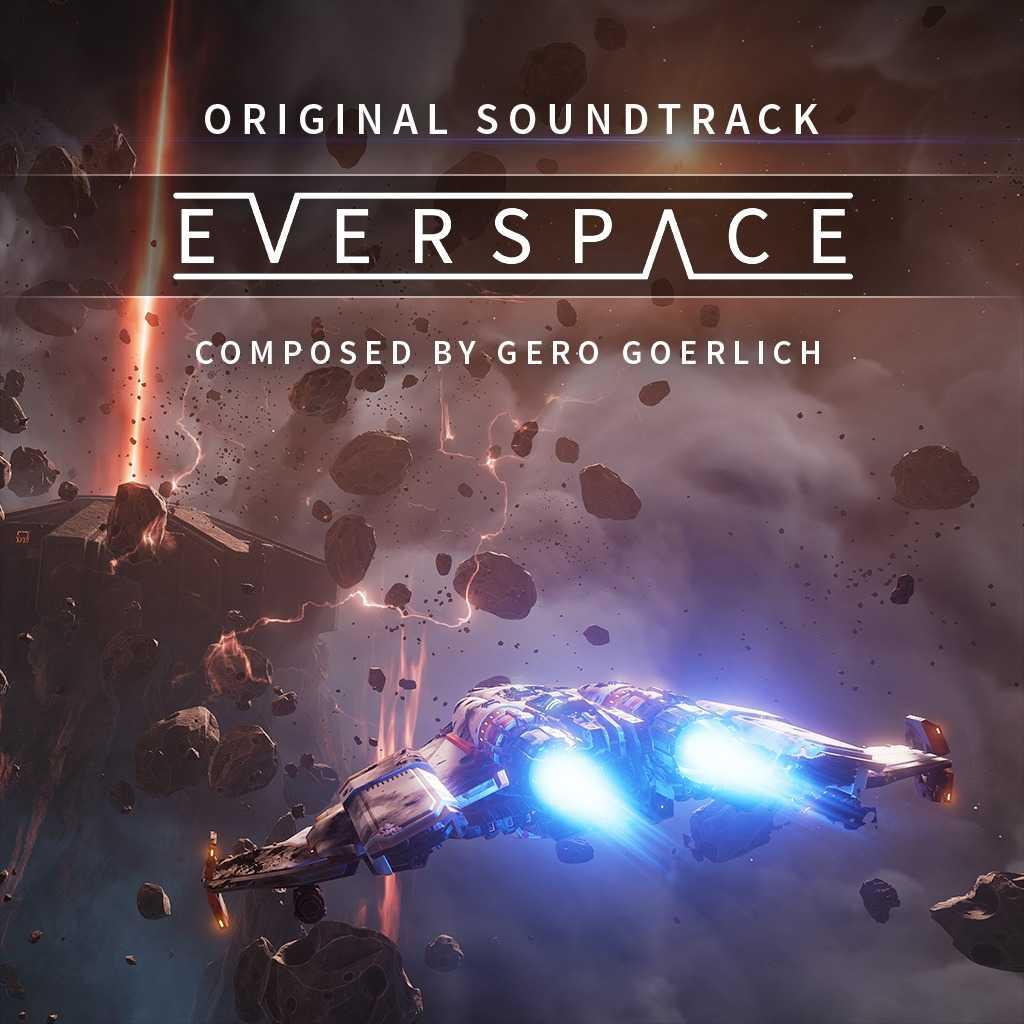 EVERSPACE™ Original Soundtrack