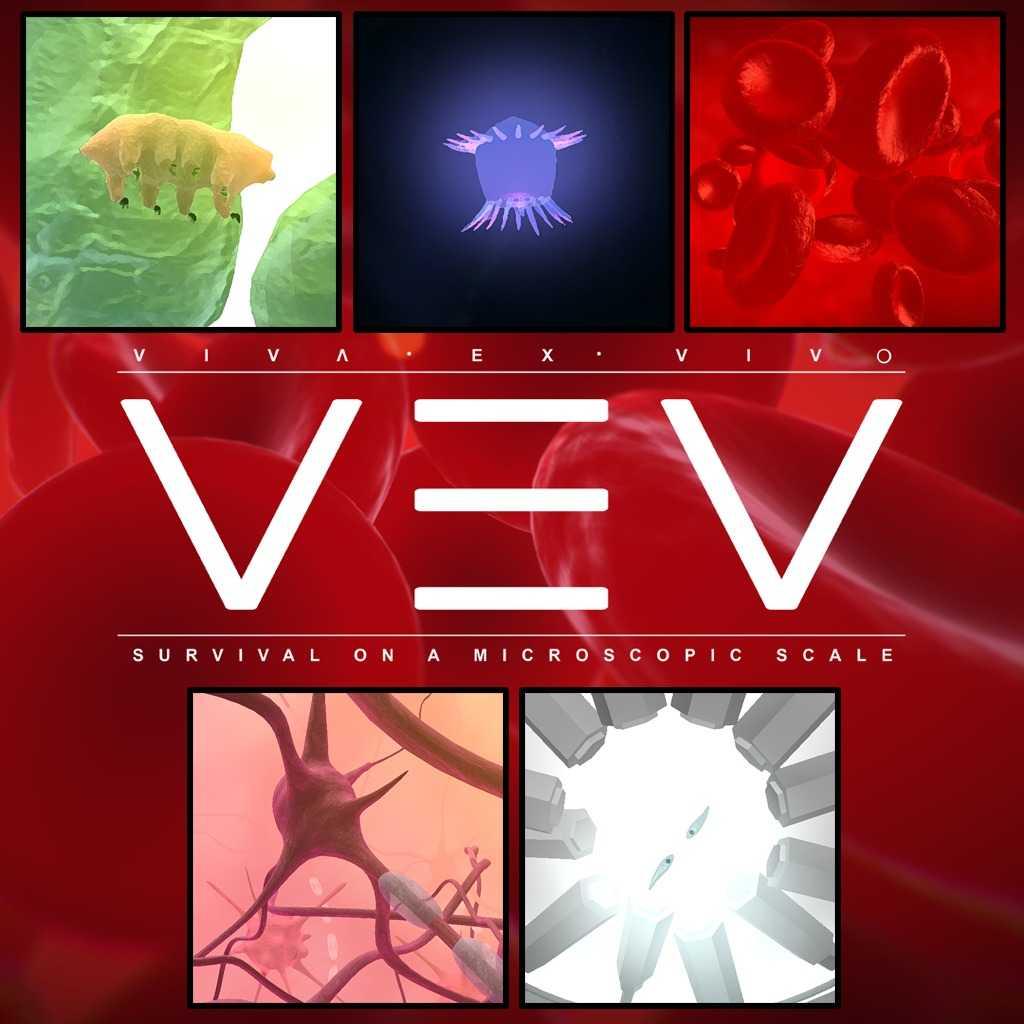VEV: Viva Ex Vivo VR Edition Basic Bundle