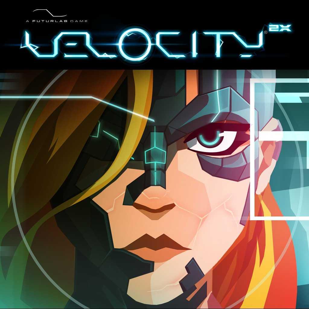 Velocity2X