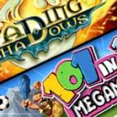 101-in-1 Megamix+Fading Shadows Bundle