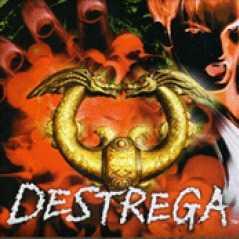 DESTREGA (PSOne Classic)