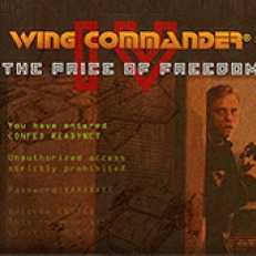 Wing Commander IV (PSOne Classic)