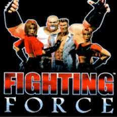 Fighting Force (PSOne Classic)