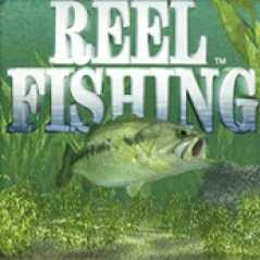 Reel Fishing (PSOne Classic)