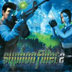 Syphon Filter 2 (PSOne Classic)