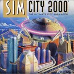 SimCity 2000 (PSOne Classic)