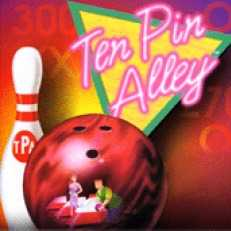 Ten Pin Alley (PSOne Classic)
