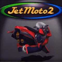 Jet Moto 2 (PSOne Classic)