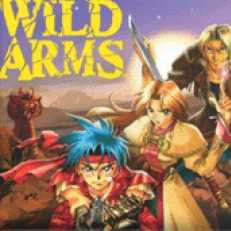 Wild Arms (PSOne Classic)