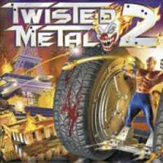 Twisted Metal 2 (PSOne Classic)