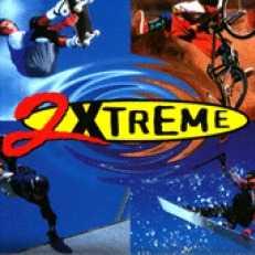 2Xtreme (PSOne Classic)