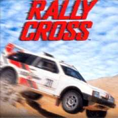 Rally Cross (PSOne Classic)