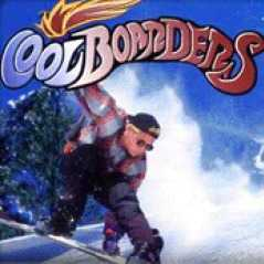 Cool Boarders (PSOne Classic)